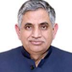 Dr. Rameshwar Singh