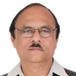 Dr. H. M. Saxena