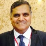 Prof. Ravindra Sharma